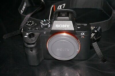 $ CDN1656.87 • Buy Sony A7r2 E-mount Camera Body, 42 Megapixel, Excellent Used Condition