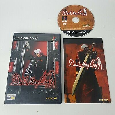 AU21.90 • Buy Devil May Cry PS2 Complete PAL