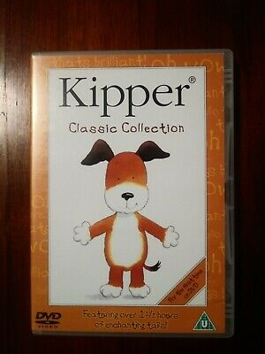 Kipper Classic Collection DVD • 8.22$