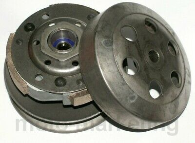 CLUTCH PULLEY BELL DRUM ASSEMBLY For HONDA BSV SH 50 SGX 50 SKY 50 97-03 AF35 • 29.30£
