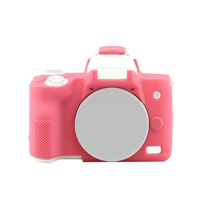 AU11.34 • Buy BGNING Camera Silicone Case Protector Cover For Canon M50 Sony Alpha A6500 A6300
