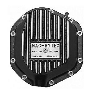 Mag Hytec Dana 44 Front Dodge Rear Jeep Performance Aluminum Differential Cover  • 99.99$