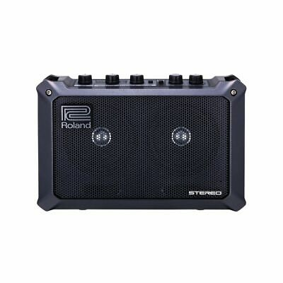 AU260.69 • Buy ROLAND Mobile Cube Stereo Amplifier - With Battery Powered