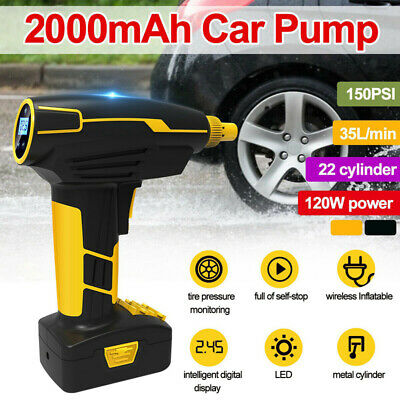 $13.59 • Buy Digital LCD Indoor Outdoor Thermometer Clock Wireless Temperature Meter Monitor