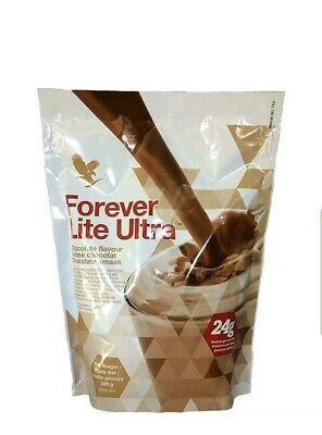 Forever Living Lite Ultra Shake Chocolate New Authentic  • 17.59£