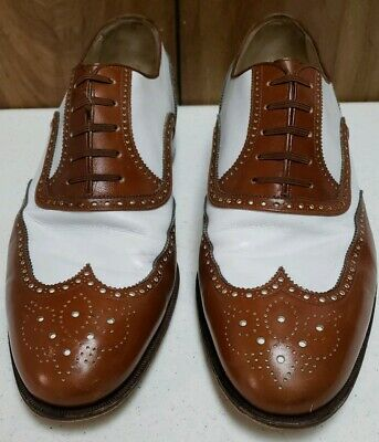 $ CDN411.73 • Buy Star Artioli Lavorazion A Mano Hand Made In Italy Brown Mens Shoes Size 10.5 D