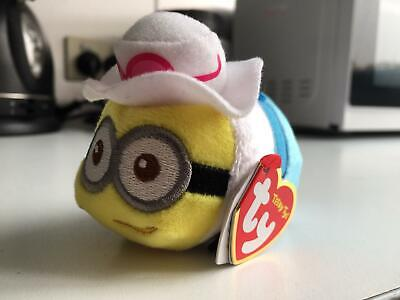 $ CDN8.93 • Buy Despicable Me 3 Teeny Ty Plush Soft Toy NEW WITH TAGS