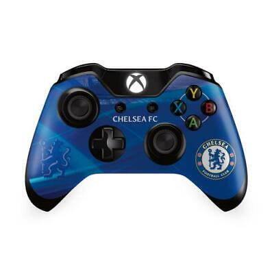 Chelsea FC Xbox One Controller Skin Blue Sticker Sport Football Gift Idea • 8.96£