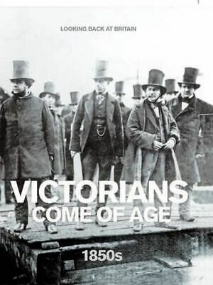 £4 • Buy Victorians Come Of Age - 1850s (Looking Back At Britain), Readers Digest, Like N