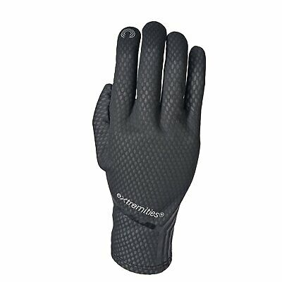Extremities Sirocco Lightweight Gore-Tex Infinium Activity Gloves - Black • 34.99£