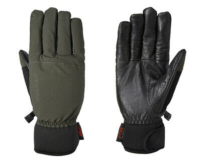Extremities Sportsman Waterproof Gloves - Khaki Green • 39.99£