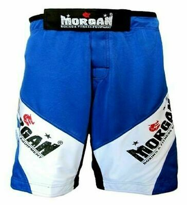 AU59 • Buy MORGAN Competition MMA UFC Fight Pants Shorts