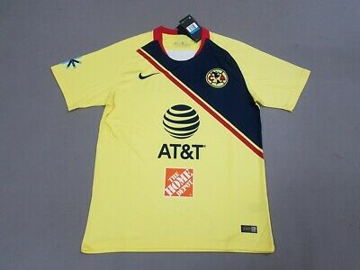$15.99 • Buy Club America Home Jersey 2018/2019 Nike Size Small #21 RODRIGUEZ