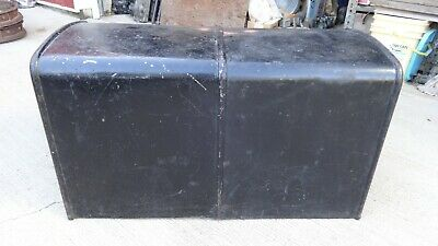 Vintage Accessory EXTENDABLE LUGGAGE TRUNK Model T A Ford Chevy Dodge Hudson * • 499.99$
