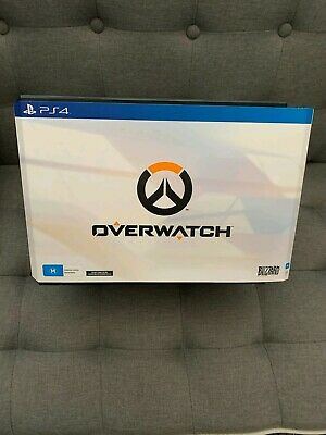 AU220 • Buy Overwatch Collectors Edition PS4 Brand New And Sealed