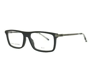 $44.90 • Buy Marc Jacobs Eyeglasses Grey 142 QUW New Authentic 55-16-145