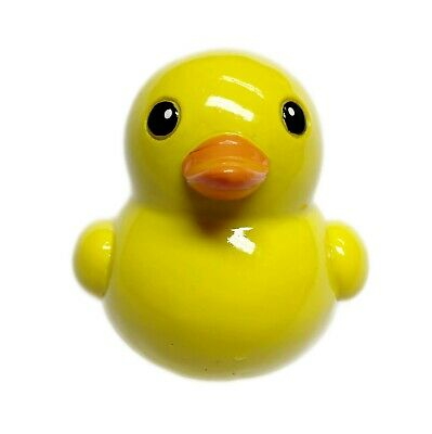 Boy Scout Woggle Ducky Neckerchief Slide Item No. WK116 • 4£
