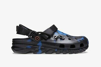 $140.99 • Buy POST MALONE New Limited Edition X CROCS Mens Size 7 IN HAND!!!