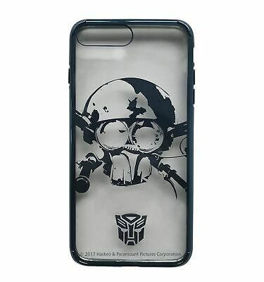 £15.70 • Buy Transformers 5 Clear Pc Hard Shell Iphone 7 Case Sqweeks Blue