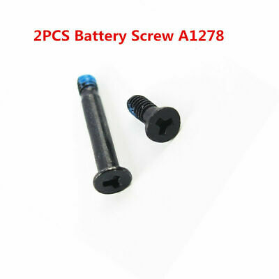 """$2.99 • Buy NEW Y1 TRI-WING BATTERY SCREWS - MacBook Pro 13"""" A1278 2009 2010 2011 2012 USA"""