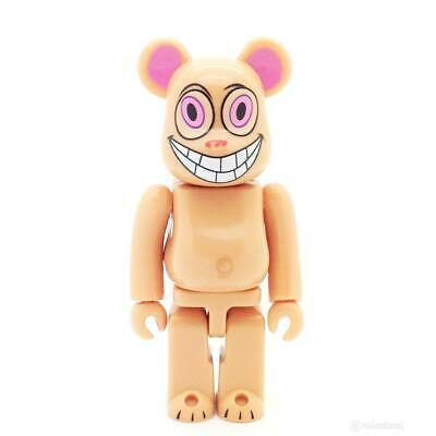 $29.99 • Buy Ren & Stimpy REN Bearbrick Series 18 Horror CHASE S18 Medicom 2009 Be@rbrick