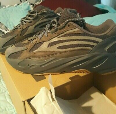 $ CDN477.60 • Buy Brand NEW! YEEZY BOOST 700 ADIDAS WAVE RUNNER  GEODE  Unworn!
