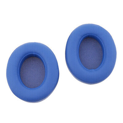 Replacement Ear Pad Cushion For Beats By Dr Dre Studio 2.0 Wireless Headset • 4.89£