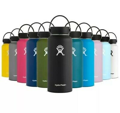 $30.99 • Buy Hydro Flask 32oz - With Flex Cap Lid