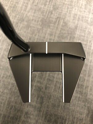 """Odyssey Toulon Las Vegas Putter Double Bend Shaft 38"""" With Headcover • 225$"""