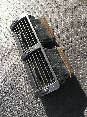 $28.79 • Buy 2001-2006 Bmw 325ci E46 Front Center Dashboard Ac Heat Air Vent Grill Grille Oem