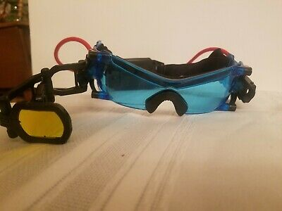 Spin Master Spy Gear Night Goggles With Flip Out Scope • 10.85£