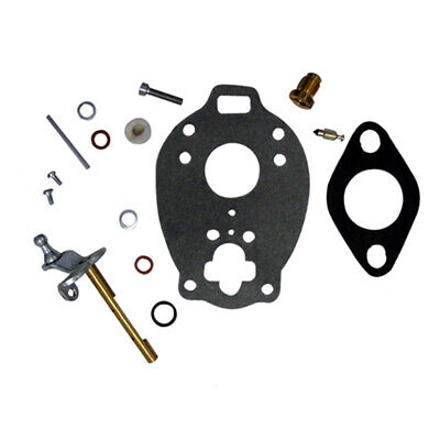 $ CDN28.93 • Buy Minor Carburetor Kit Fits 2N 8N 9N Ford Tractor With Marvel Schebler TSX24 TSX33