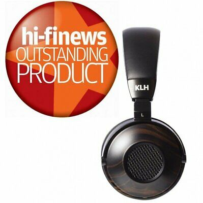 View Details Klh Ultimateone Over Ear Open Back Headphones Klhf00038 • 244.94£