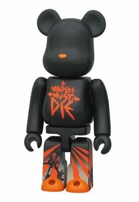 $39.99 • Buy THE PRODIGY Bearbrick 100% Series 21 S21 Pattern Medicom Toys 2010 Rare Sold Out