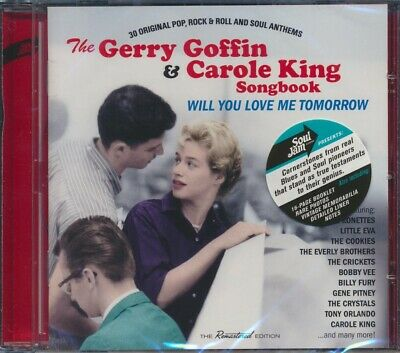 $13 • Buy SEALED NEW CD Bobby Vee, The Cookies, The Crystals, Carole King, Etc. - The Gerr