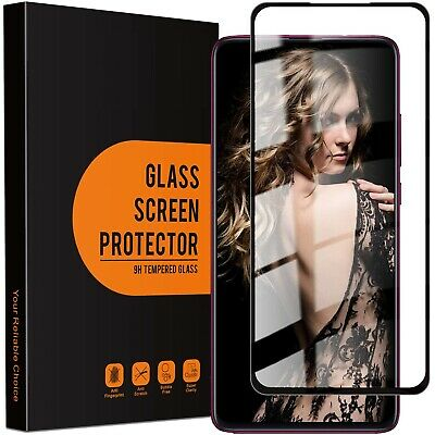 $6.79 • Buy Full Screen Cover Xiaomi Redmi Note 8T,Note 10 Tempered Glass Screen Protector