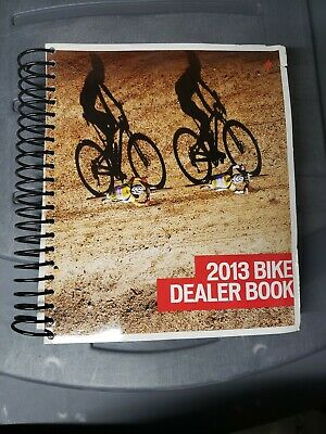 $ CDN31.59 • Buy Specialized Bikes 2013 Dealer Book Catalog Road Mtb Race S Works Epic Carve Used