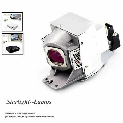 $ CDN58.39 • Buy Projector Lamp With Housing 5J.J7L05.001 For Benq W1070 W1080ST HT1075 HT1085ST