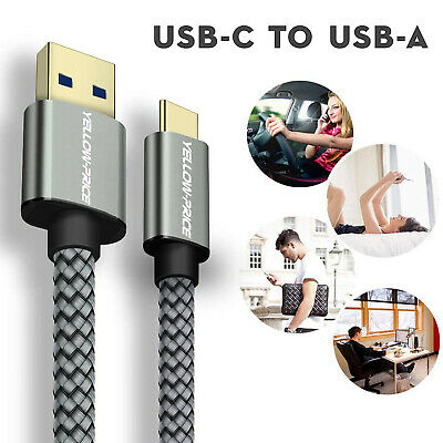 AU23.99 • Buy TYPE C USB CHARGER DATA CABLE FOR SONY XPERIA XZ/X Compact /L1/ XA1/ XZ Premium