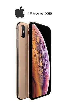 AU735 • Buy Apple IPhone XS 64 / 256 / 512GB A2097 Space Grey / Gold / Silver [AU Stock] Exp