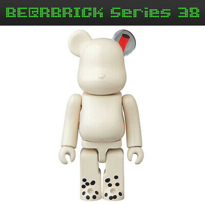 $3.50 • Buy Medicom Be@rbrick Bearbrick Series 38 Pattern - Tapioca Milk Tea