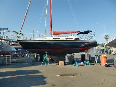 AU19999 • Buy Doven  30 Foot Yacht In Pittwater (Cryptocurrency Accepted)