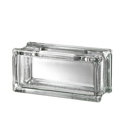 Clearview Half Glass Craft Block (Pack Of 10) • 63£