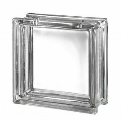Clearview Glass Craft Block (Pack Of 10) • 63£