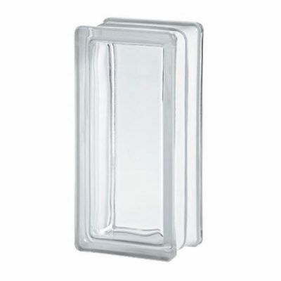 £35 • Buy Clearview Half Glass Block (Pack Of 5)