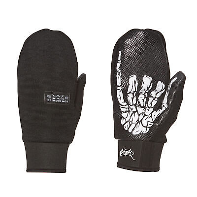 $50.60 • Buy Pow Every Day Mitt Mens Gloves Snow - Schoph All Sizes