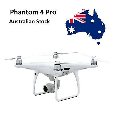 AU1999.99 • Buy DJI Phantom 4