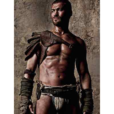 Andy Whitfield Canvas Wall A2 A1 A0 Large Gift Present SW1257 • 14.96£