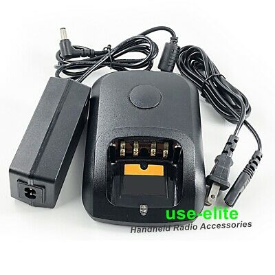 $24 • Buy PMPN4174 Rapid Charger For MOTOROLA XPR6350 XPR6380 XPR6550 XPR7550 Radio