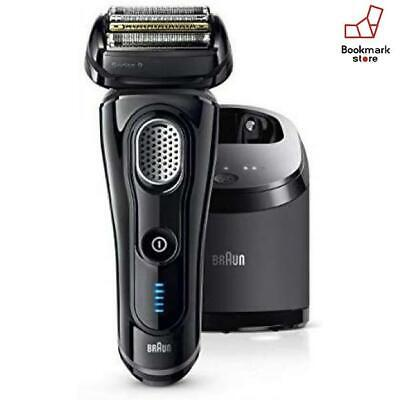 AU484.67 • Buy New BRAUN Electric Shaver Series9 4-flute 9250CC-P F/S From Japan